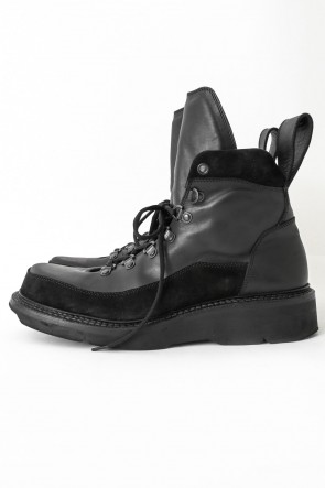JULIUS 17-18AW MOUNTAIN BOOTS
