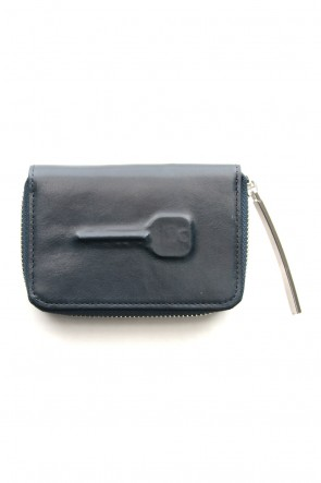 MIHARAYASUHIRO Classic Invisible Key Case Navy