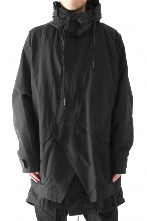 ECWCS HOODED JACKET - JULIUS