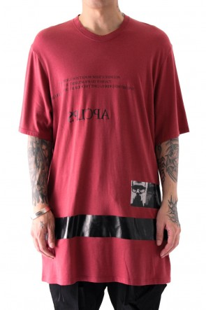 APCLPS T-SHIRT - JULIUS
