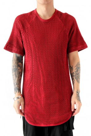 LAYERED ROUND T-SHIRT - JULIUS