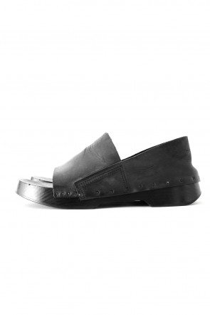 GETA SANDALS - JULIUS