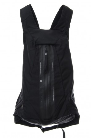 NILøS 18-19AW Seamed BackPack