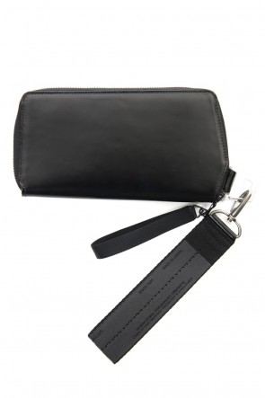 JULIUS 19-20AW HOOK BUCKLE LONG WALLET ver.2
