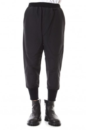 JULIUS 19-20AW TRACK PANTS