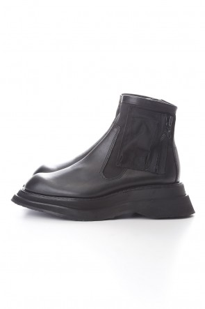 JULIUS 20PF UTILITY POCKET BOOTS