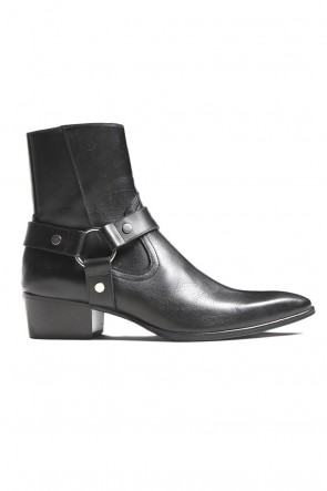 Harness Ring Boots