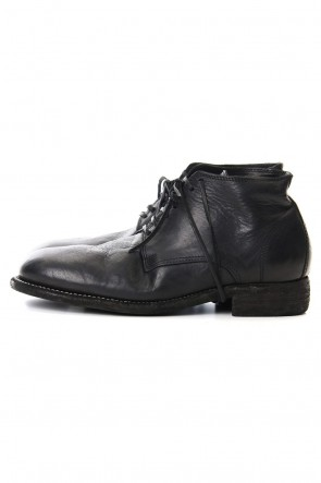 Guidi 19SS Ankle Boots - Horse Full Grain Leather