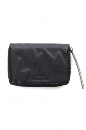 MIHARAYASUHIRO Classic SD Invisible S Wallet Black