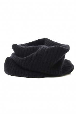DEVOA 19-20AW Snood  wool / cashmere
