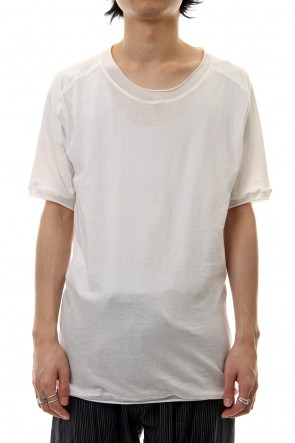 Hannibal 19SS t-shirt alessio - Off white