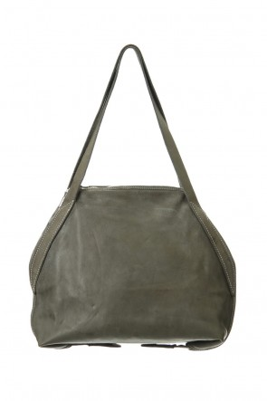 Guidi 19-20AW handle Bag Soft Horse Full Grain Leather CO51T