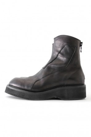 JULIUS 16-17AW 16AW Engineer Boots ver.1