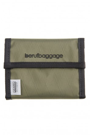 beruf baggage 19-20AW Handy Wallet Olive Drab