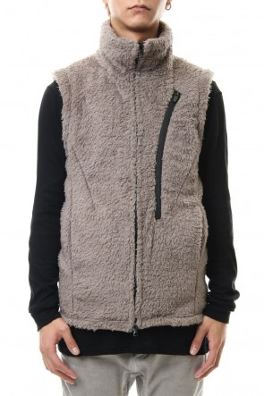CIVILIZED 19-20AW SURVIVAL VEST GRAY