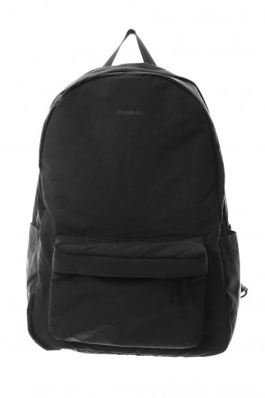 CRAMSHELL 19-20AW Backpack