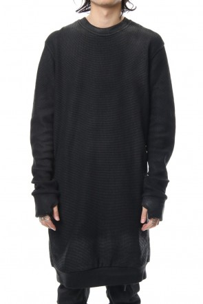 11 BY BORIS BIDJAN SABERI 18-19AW CR2B F-1228R