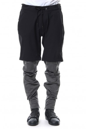 CIVILIZED 18SS SURVIVAL LAYERED PANTS - CS-1619