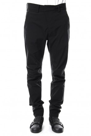 CIVILIZED 18-19AW EFFICIENT 3D PANTS
