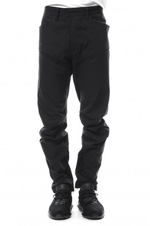 CIVILIZED 18-19AW ARTICULATED PANTS