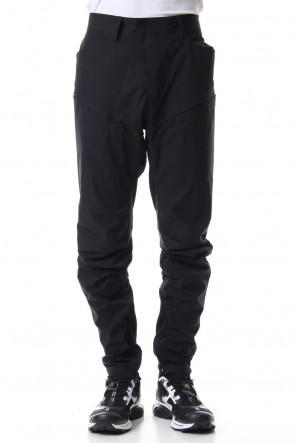 CIVILIZED 19SS ARTICULATED PANTS - CS-1813