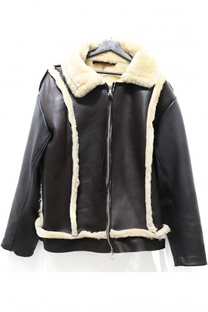CAVIALE 20-21AW MUTTON JACKET