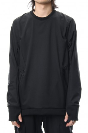 CIVILIZED 19SS VELOCITY L/S TRAINING TOP - CVE-0010