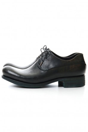 EMATYTE20SSDerby Shoes Horse leather Culatta Antique Bronze