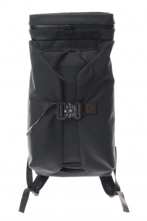 DEVOA 19SS Backpack Schoeller wool WB400