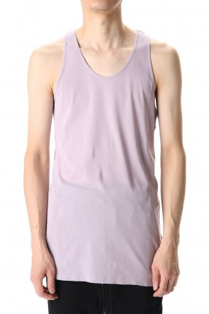 DIET BUTCHER SLIM SKIN 20SS Tanktop Purple