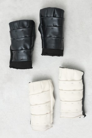 DEVOA15-16AWGloves Cow Leather or Camel Leather