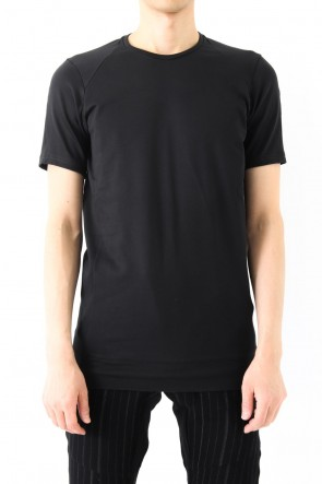 Short Sleeve Cut Sew Cotton Jersey