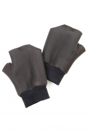 DEVOA 19-20AW Mouton glove sheep