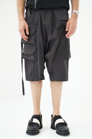 The Viridi-anne 19SS Schoeller Shorts