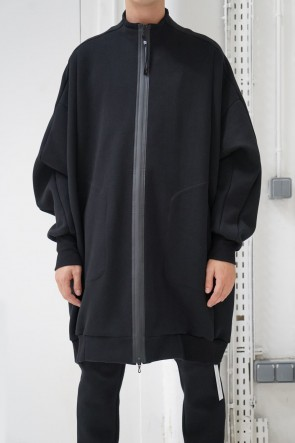 NILøS 19SS BACK SLASH BIG JACKET