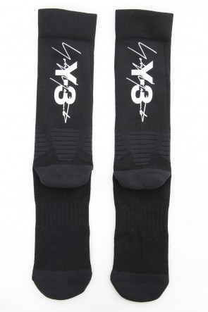 Y-3 18-19AW Y-3 Tube Socks