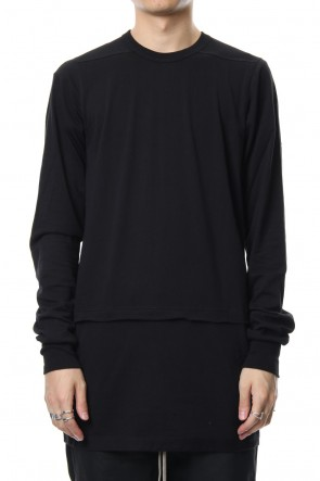 DRKSHDW18-19AWL/S COMBO TOP