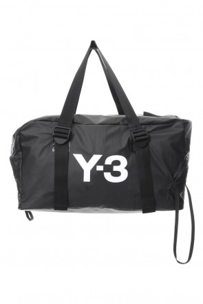Y-3 19SS Y-3 Bungee Gym Bag