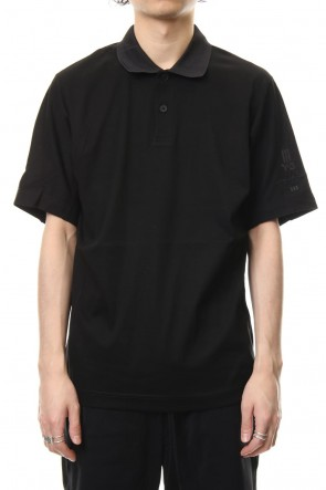 Y-3 19SS Y-3 New Classic Polo Shirt