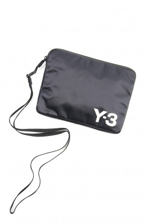 Y-3 19-20AW ワイスリー ポーチ