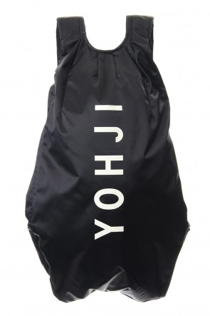 Y-3 19-20AW Y-3 Yohji Backpack