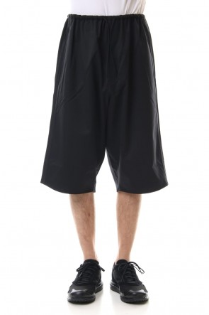 Y-3 20SS CRFT 3-STP SHORTS