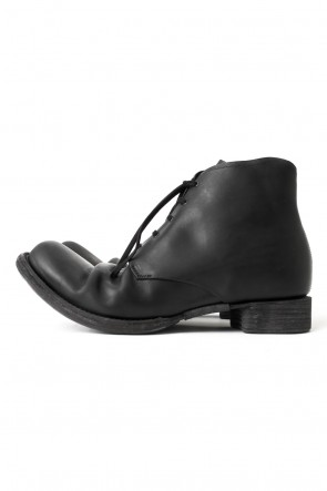 DEVOA 17-18AW Ankle Boots Calf Leather