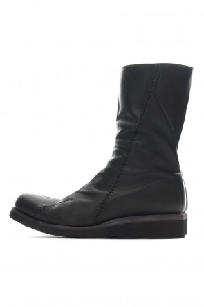 DEVOA 18-19AW Long Boots Calf Leather (GUIDI)