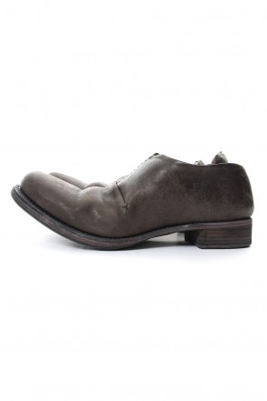 DEVOA 19SS Shoes Calf leather - Charcoal