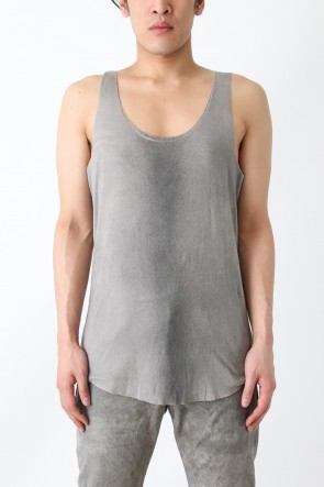 Acryl Spray Tank Top