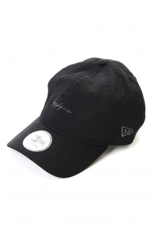 Yohji Yamamoto 19-20AW NEW ERA 9THIRTY CS YY Sign Mini B