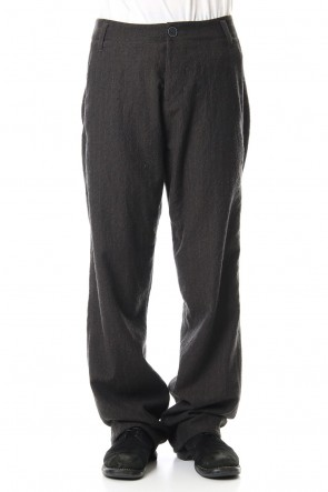 Hannibal 19-20AW Trousers herold