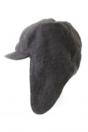 Flying Cap Charcoal