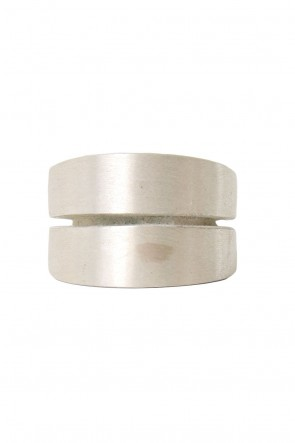 Parts of Four18SSCrevice Ring v2 (Wide, MA)